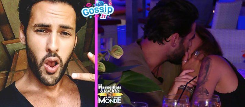 Gabano (#LMLCvsMonde): Des sentiments pour Julia? Il répond!