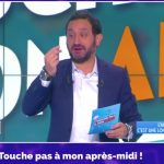 Cyril Hanouna perd une dent en direct pendant #Les35hdeBaba! ZAPPING PEOPLE 15/10/2016