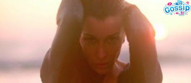 Jenifer se métamorphose en naïade hyper-sexy ! - ZAPPING PEOPLE DU 17/10/2016