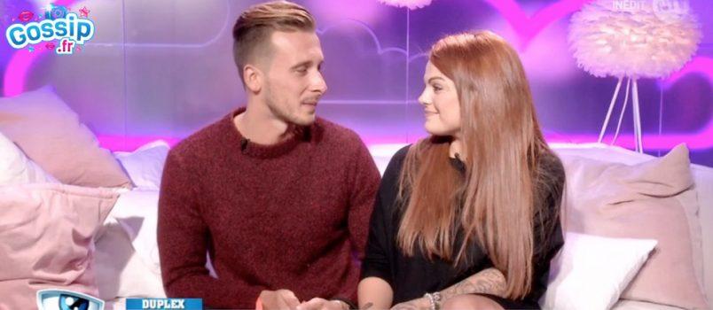 Fanny et Julien (#SS10) nominés? Le public sait déjà qui il veut voir rester!
