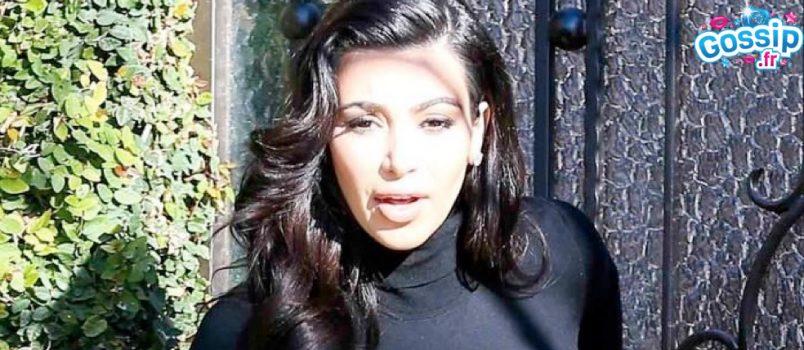CHOC! Kim Kardashian: Victime d'une attaque à main armée à Paris!