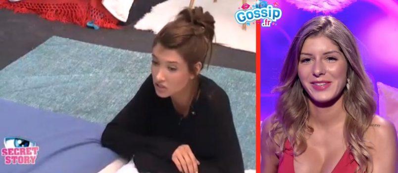 VIDEO - Mélanie (#SS10): Elle monte un plan pour trahir Sarah!