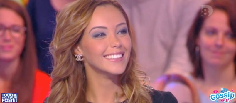 "VIDEO - Nabilla dans ""Orange is the new black""? Précisions dans #TPMP!"