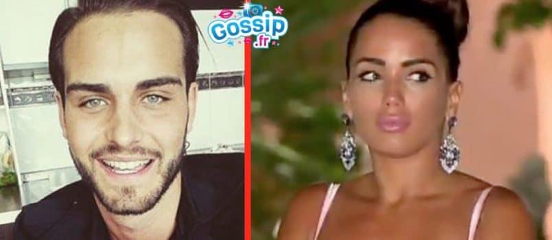 Nikola (#LMLCvsMonde): Il s'exprime sur sa trahison envers Manon!
