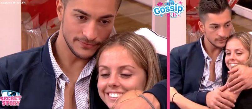 VIDEO - #SS10: Bientôt un nouveau couple dans la Maison des Secrets?