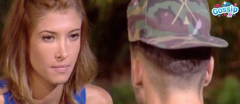 """Manon (#SS10): """"Mélanie n'est pas du tout sincère avec Bastien!"""""""