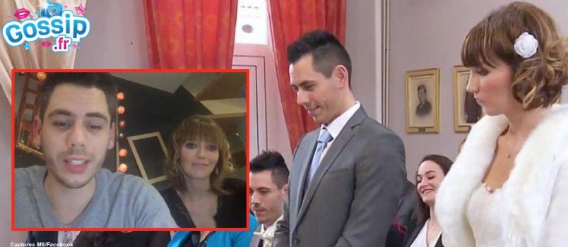 #MariésAu1erRegard: Benoit et Nathalie dénoncent le montage!