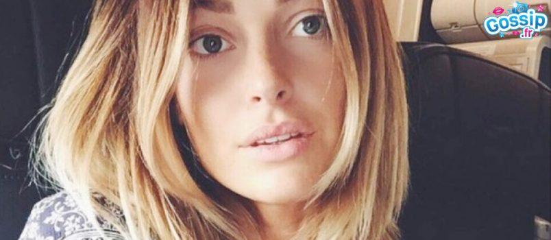 Caroline Receveur: Elle exprime son besoin de se retirer de ses réseaux sociaux!