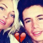 Caroline Receveur annonce publiquement sa rupture avec Valentin!