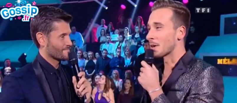 VIDEO - Julien (#SS10): Le grand gagnant se confie après sa victoire!
