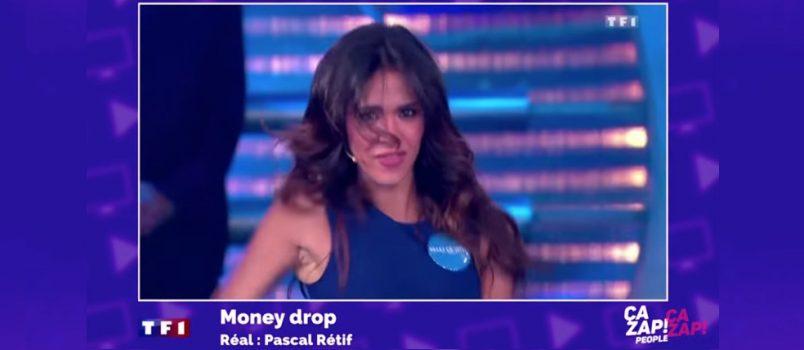 La sexy dance de Leïla Ben Khalifa - ZAPPING PEOPLE DU 29/11/2016
