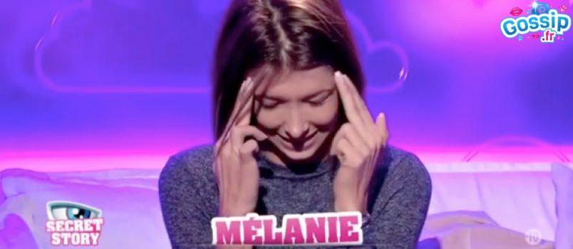 """Mélanie (#SS10): """"Folle"""", """"bipolaire"""", le public doute de sa santé mentale!"""