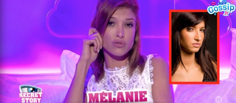 Mélanie (#SS10): Sarah balance son petit mensonge sur sa chirurgie du nez!