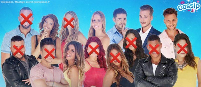 #SS10: La nouvelle cote de popularité des candidats!