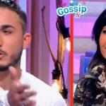 Vivian (#LaVilla2): Clashé pour son comportement envers Nathalie, il répond!
