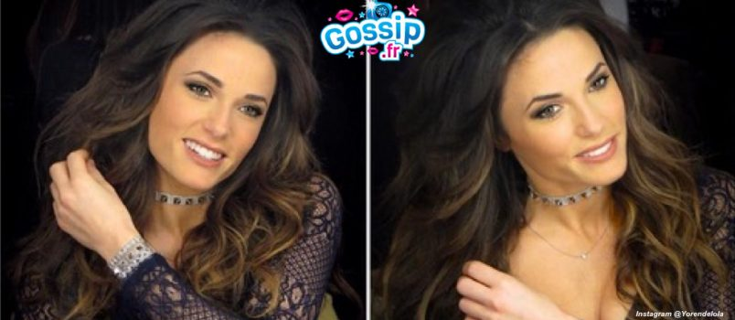 PHOTOS - Capucine Anav: Un changement de look spectaculaire!