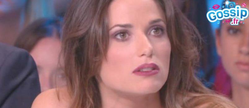 Capucine Anav: Fin de la love story avec Louis Sarkozy?