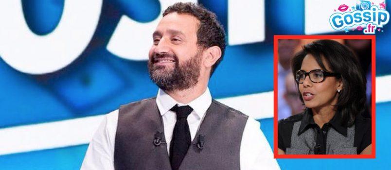 """Cyril Hanouna: Accusé """"d'agression sexuelle"""" et taclé par une animatrice de C8!"""