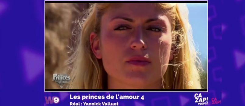 #LPDLA4: Elsa dégoûtée par les prédictions de la voyante! ZAPPING PEOPLE DU 09/12/2016