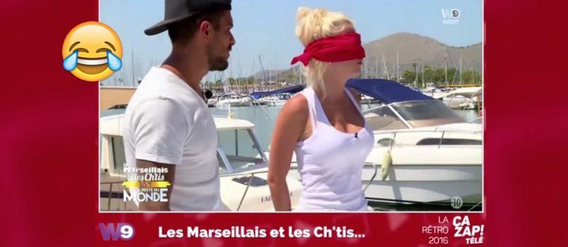 Rétro Télé 2016 : les lapsus!