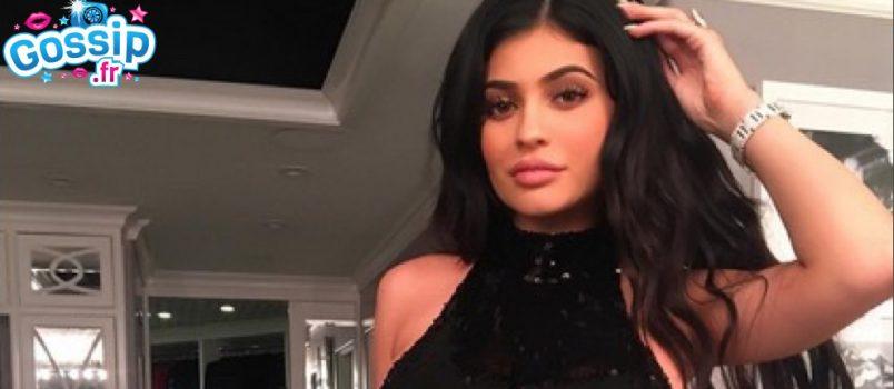 PHOTO - Les fesses de Kylie Jenner choquent la Toile!