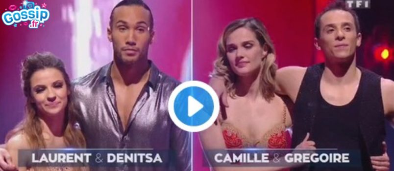 VIDEO - #DALS7: Laurent Maistret et Denitsa Ikonomova vainqueurs!
