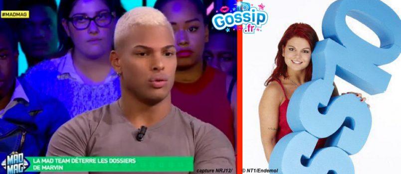 Marvin vs Fanny (#SS10): Révélations choc et accusations de racisme!