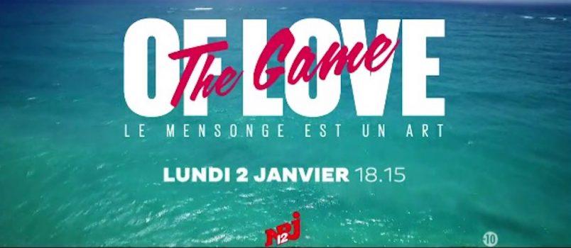 VIDEO - #TheGameOfLove: Les premières minutes du programme!