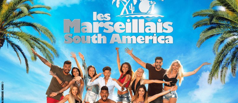 Les Marseillais South America: Découvrez les premières photos officielles!