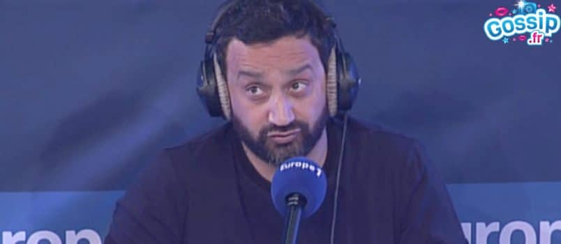 """""""Et plus si affinités"""": La télé réalité de Cyril Hanouna... avec Aymeric Bonnery?"""