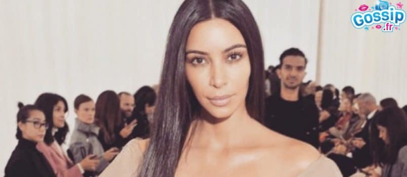 Kim Kardashian: Son audition dévoilée, elle raconte son agression!