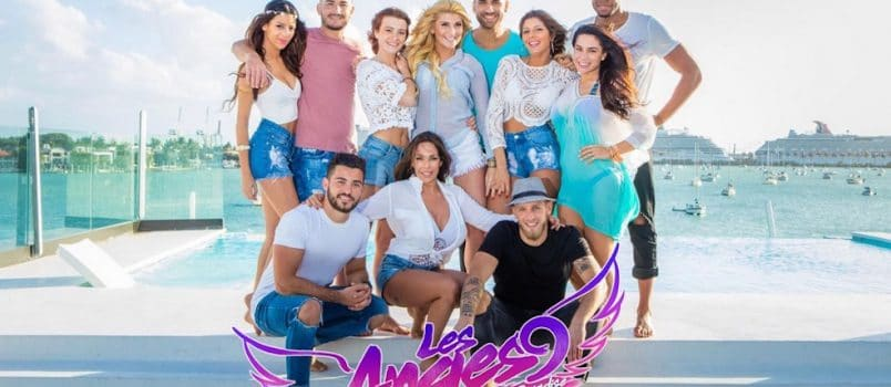 #LesAnges9: Photos officielles, projets des Anges, date de diffusion!