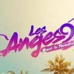 PHOTO - #LesAnges9: L'Ange anonyme, Giuseppe, confirmé à Miami!