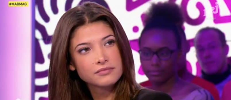 Mélanie va se marier avec Bastien (#SS10)! ZAPPING PEOPLE DU 28/01/2017
