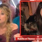 """Nabilla: Violemment clashée par Capucine Anav """"C'est une menteuse!"""""""