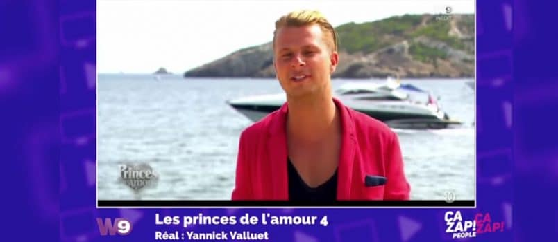 #LPDLA4: Vincent Shogun débarque à Ibiza! ZAPPING PEOPLE DU 11/01/2017