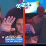VIDEO - #TPMP: Matthieu Delormeau vs Benjamin Castaldi: Le clash!