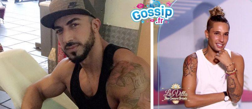 Smail (#LaVilla2): Il réagit aux déclarations d'Eddy sur la cocaïne!