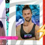 Mitch (#TGOL): Marine et Louis Sarkozy en couple? Il clashe et balance!