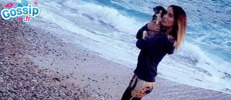 PHOTOS - Manon Marsault: Après la rupture avec Julien, le déménagement!
