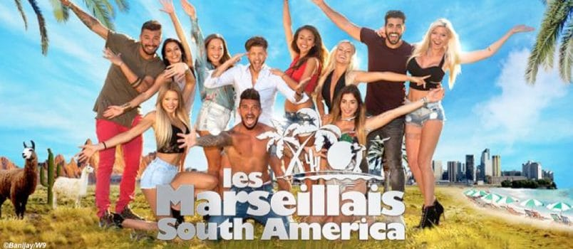 Les Marseillais South America: Participez au lancement en avant-première avec les candidats!