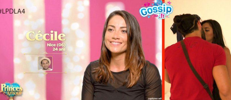 VIDEO - Cécile (#LPDLA4) balance les aveux de Sabrina sur son couple avec Zaven!