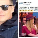 Matthieu Delormeau s'exprime sur la tricherie de Capucine Anav!
