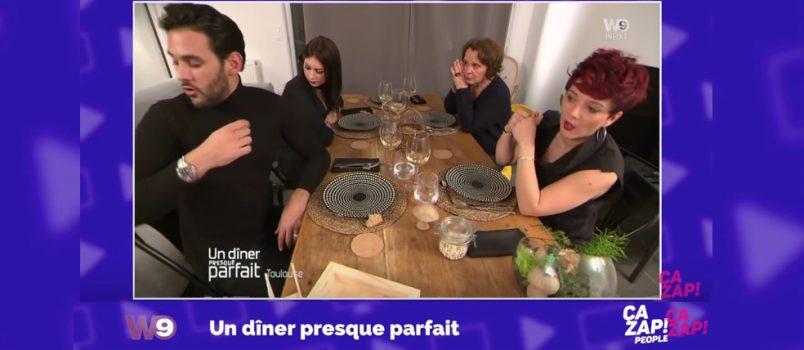 un diner presque parfait special couples