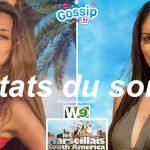 Jessy vs Manon (#LMSA): Découvrez qui est la plus canon d'après les internautes!