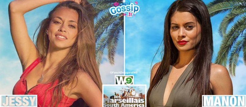 Jessy vs Manon (#LMSA): Laquelle trouvez-vous la plus canon? VOTEZ!