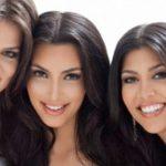 Kim, Kourtney, Khloé Kardashian: Leurs rémunérations pour les placements de produits!