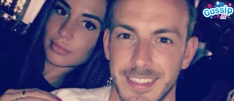 PHOTOS - #LesAnges9: Milla et Julien Bert officialisent leur couple!