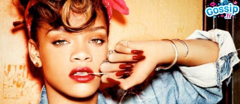 """Rihanna: Révélations choc sur son """"nouveau boyfriend""""!"""