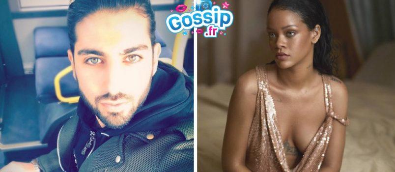 BUZZ! Zaven (#LPDLA4): Il balance tout sur son idylle avec... Rihanna!